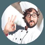 Picnic Cocinero