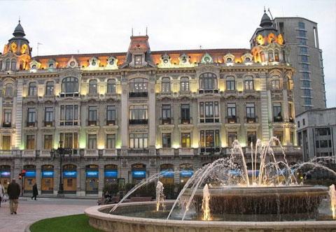 Picnic para grupos en Oviedo